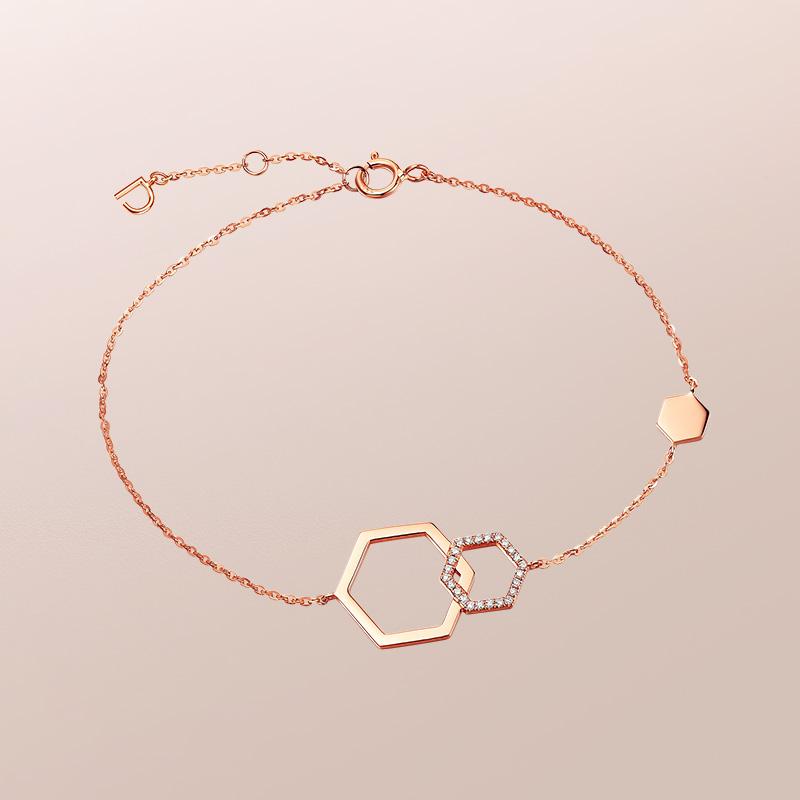 DR爱的礼物 HONEY系列 甜如蜜 手链