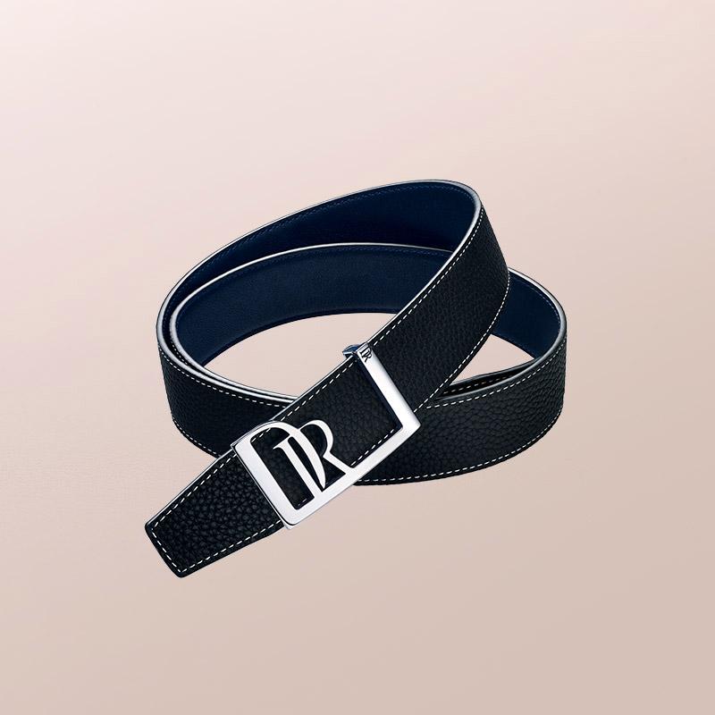 DR爱的礼物 MR.DR系列 儒雅款皮带套装